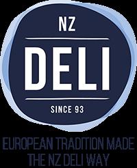 NZ Deli Logo